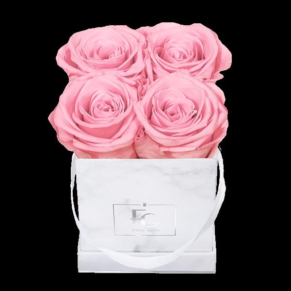 Classic Infinity Rosebox | Bridal Pink | XS