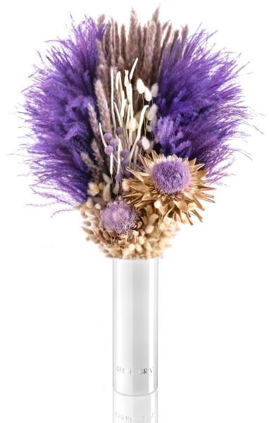 Vintage Infinity   Wild Purple   L