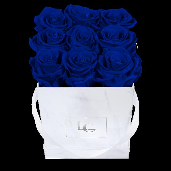 Classic Infinity Rosebox | Ocean Blue | S