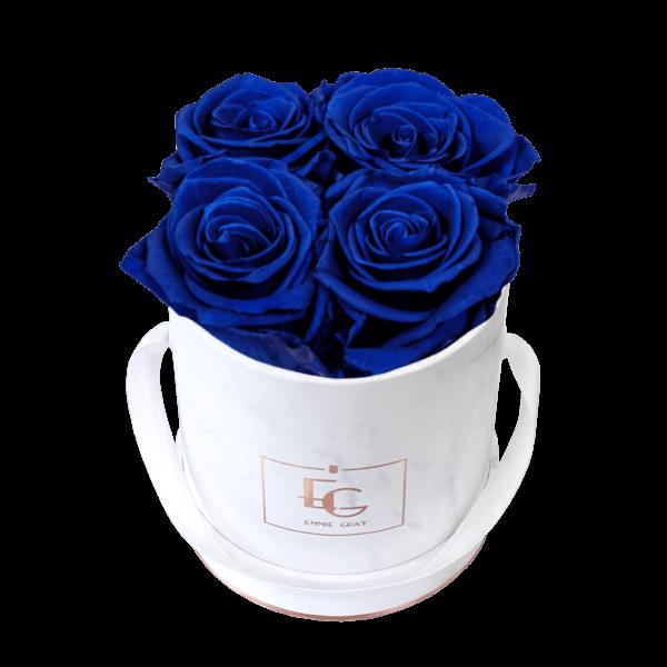 Classic Infinity Rosebox | Ocean Blue | XS