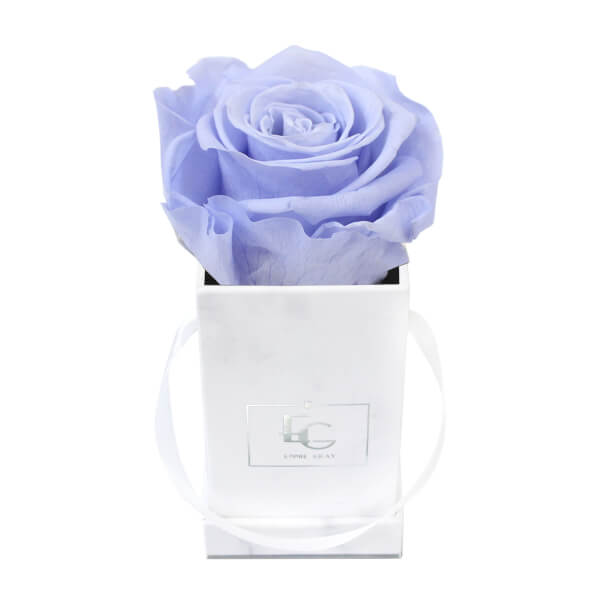 Classic Infinity Rosebox   Cool Lavender   XXS