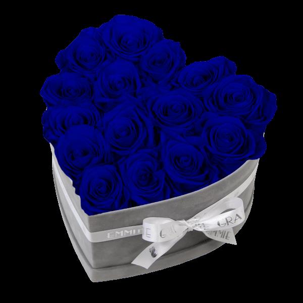 CLASSIC INFINITY ROSEBOX | OCEAN BLUE | M