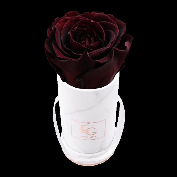 Classic Infinity Rosebox | Burgundy | XXS