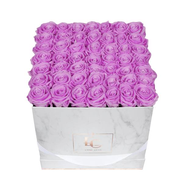 Classic Infinity Rosebox | Baby Lilli | L
