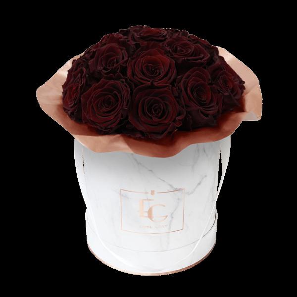 Splendid Infinity Rosebox | Burgundy | M