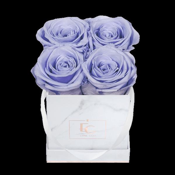 Classic Infinity Rosebox | Cool Lavender | XS
