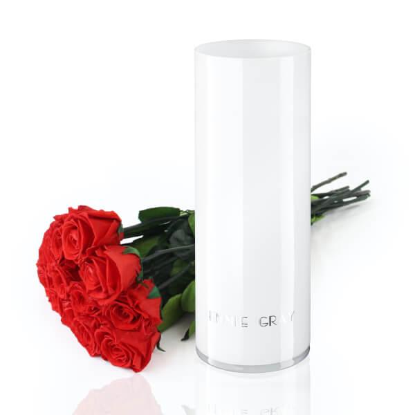 Classic Vase | White | ONE SIZE