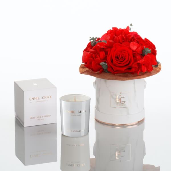 Hydrangea Luxury Set