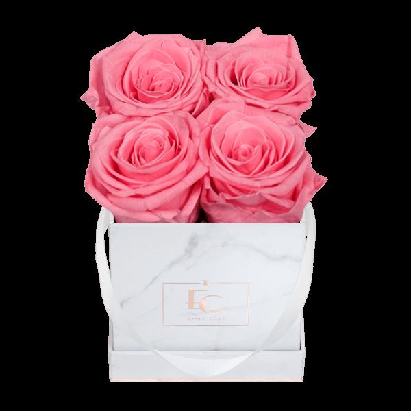 Classic Infinity Rosebox | Baby Pink | XS
